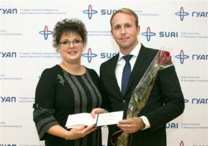 Поздравляем Алёшкина Никиту Андреевича!