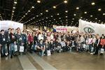Студенты института фундаментальной подготовки и технологических инноваций посетили Петербургский международный инновационный форум (ПМИФ)