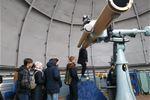 Большая обзорная экскурсия в Пулковскую астрономическую обсерваторию