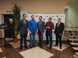 Финальный отбор проектов по программе «УМНИК»