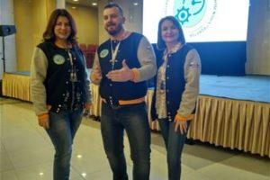 Стратегическая сессия всероссийского конкурса молодежных проектов