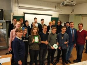 Соревнования по 3D печати и моделированию с использованием аддитивных технологий для школьников Санкт-Петербурга