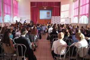 Городская конференция «Брюсовские чтения»