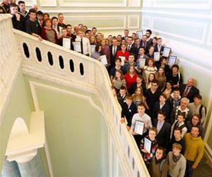 XII открытая юношеская научно-практическая конференция «Будущее сильной России – в высоких технологиях»
