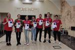 Отборочный чемпионат ГУАП по стандартам FutureSkills в компетенции «Техносферная безопасность»