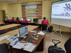 Отборочный чемпионат ГУАП по стандартам FutureSkills в компетенции «Управление качеством»