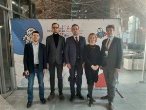 ГУАП стал соразработчиком компетенции FutureSkills «Цифровая метрология»